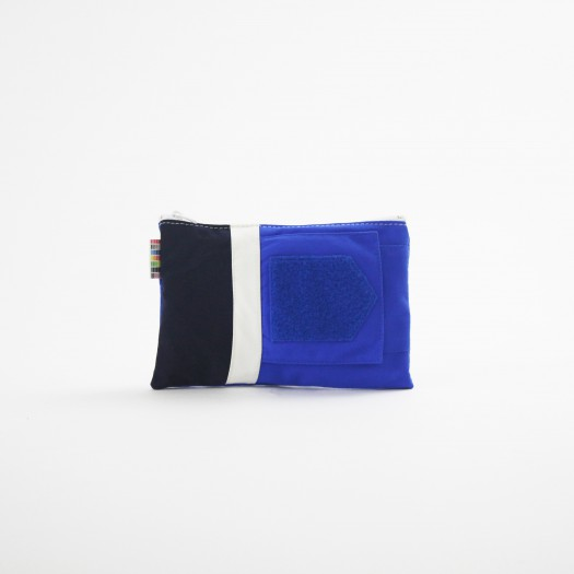 trousse plate