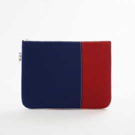 "protective cover 10"" french flag 2"
