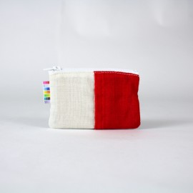 purse french flag
